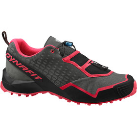 Dynafit Speed MTN GTX Shoes Women asphalt/crimson